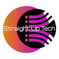 The Straight Up Technologies Logo