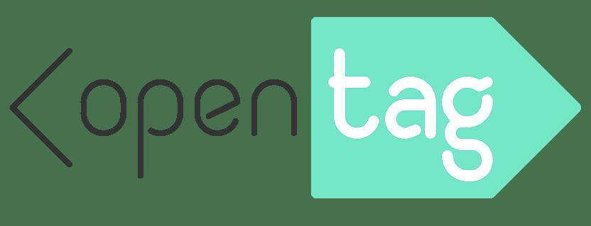 Open Tag Inc. Logo