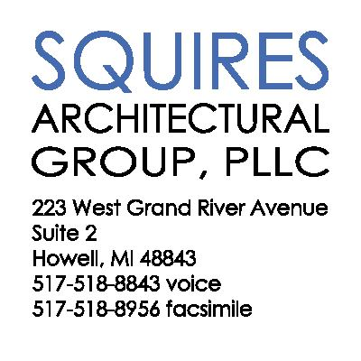 Squires Architectural Group, PLLC Logo