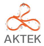 AKTEK Logo