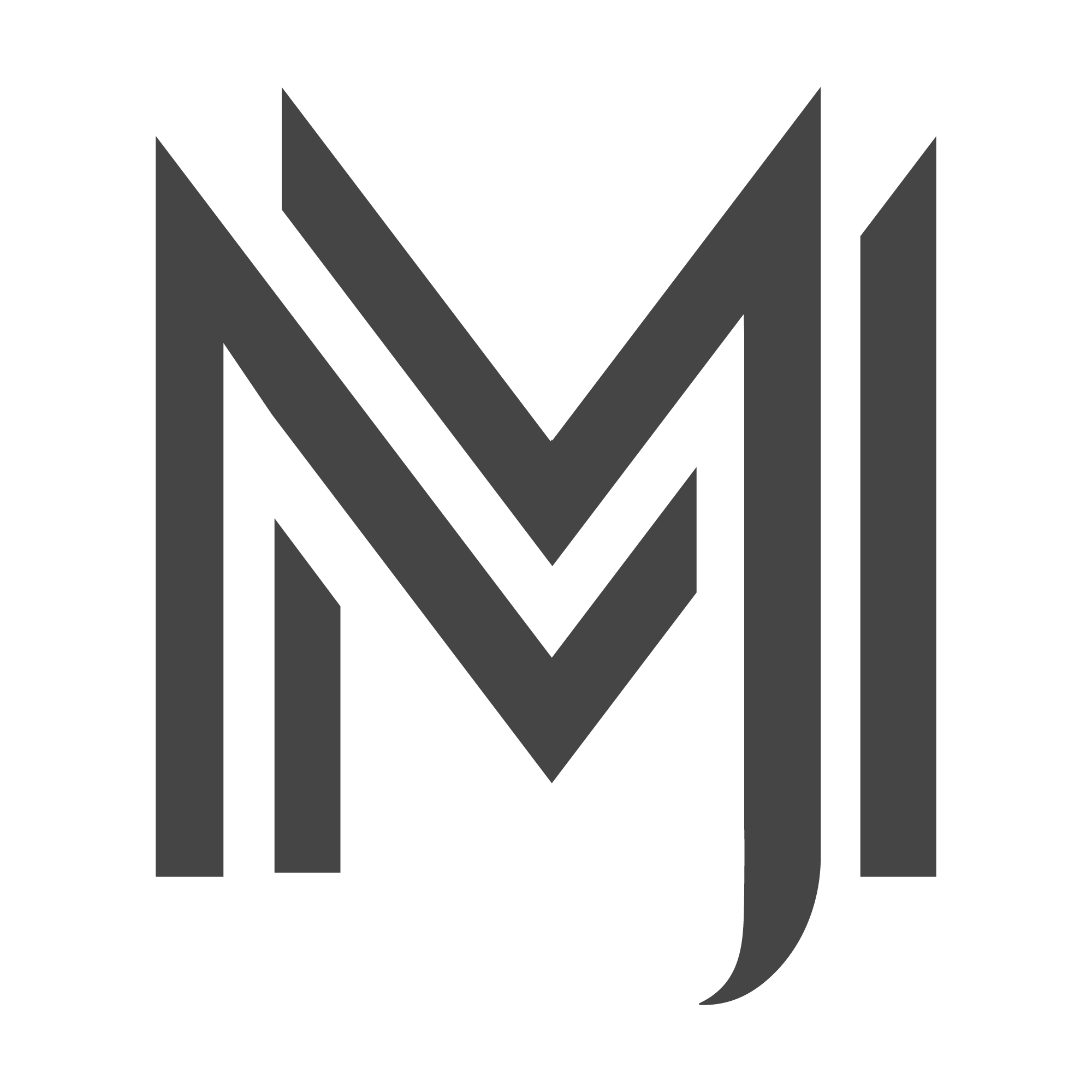 MJ Design Center Logo