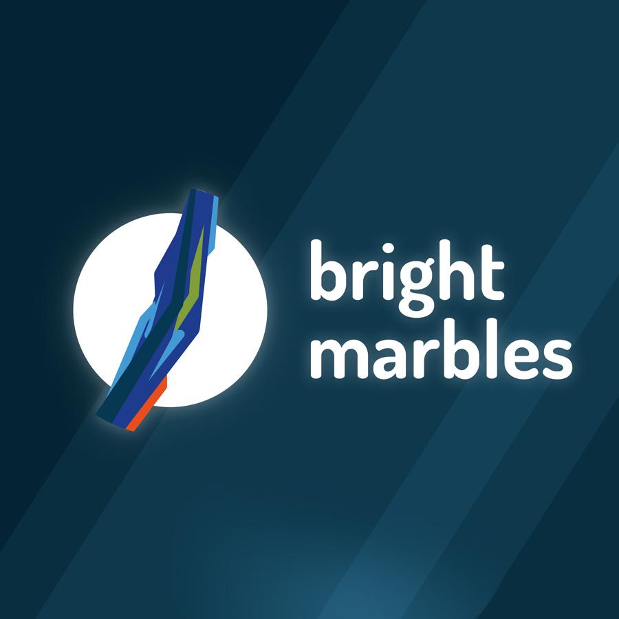 BrightMarbles Logo