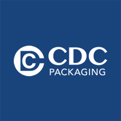 CDC Packaging Corporation Logo