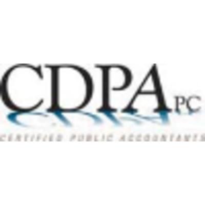 CDPA, PC Logo