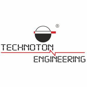 Technoton Engineering Logo