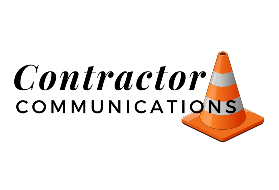 Contractor Communications Logo