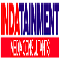 Indatainment Media Consultants Logo
