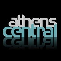 Central Athens Film Productions Logo