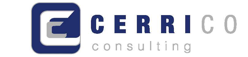 Cerrico Consulting logo