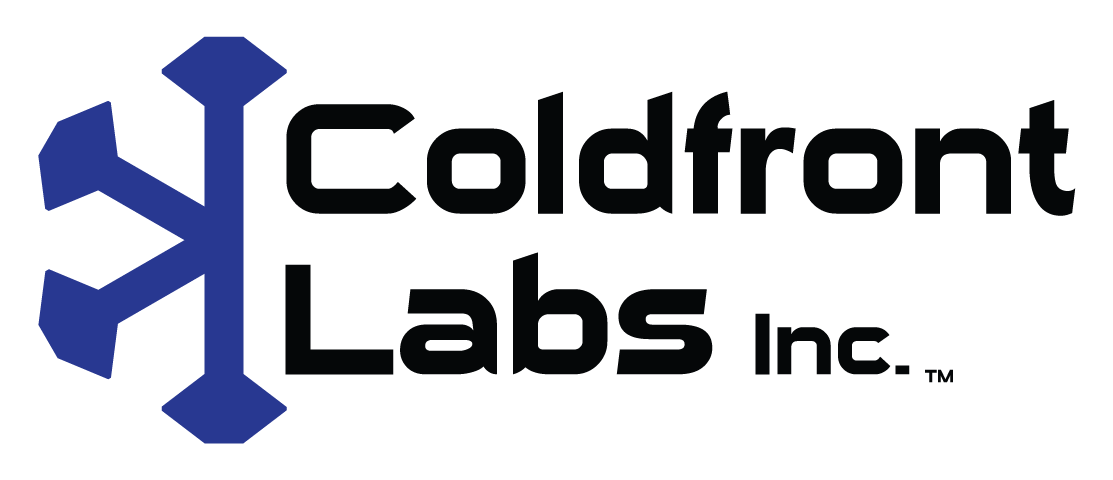 Coldfront Labs Logo
