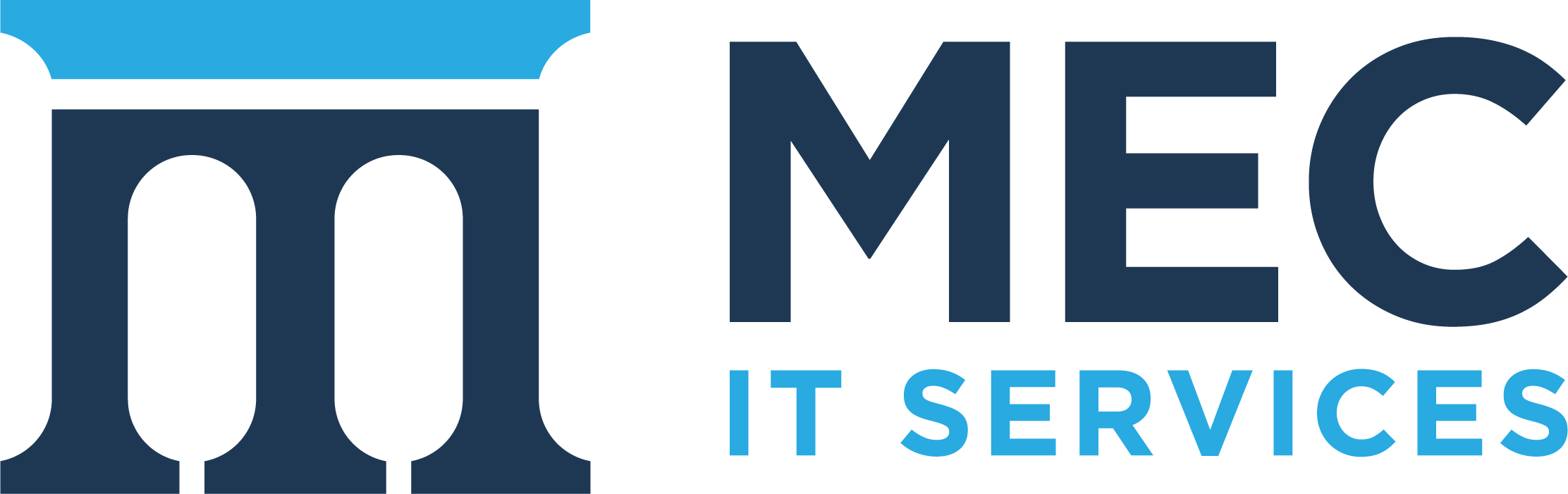 MEC IT Services Logo