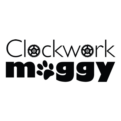 Clockwork Moggy Logo