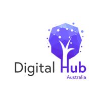 Digital Hub Australia Logo