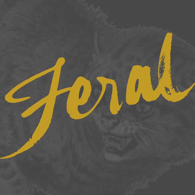 Feral Studio Logo