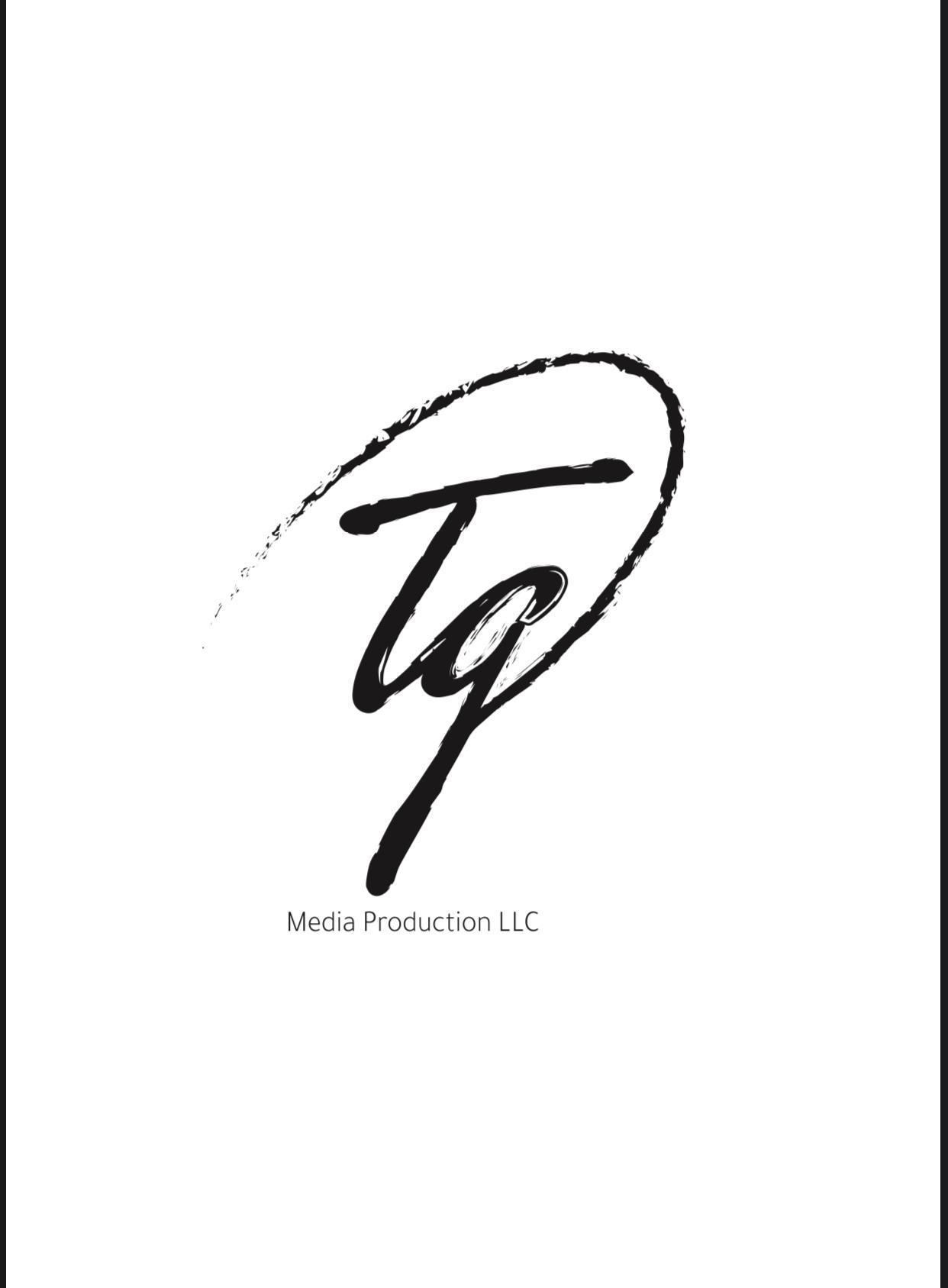 TG Media Productions LLC Logo