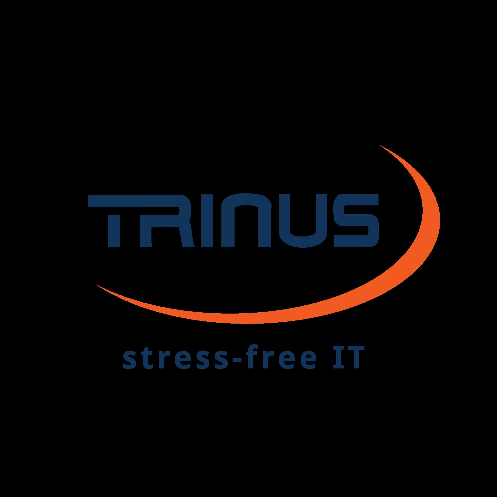 TRINUS Technologies Logo