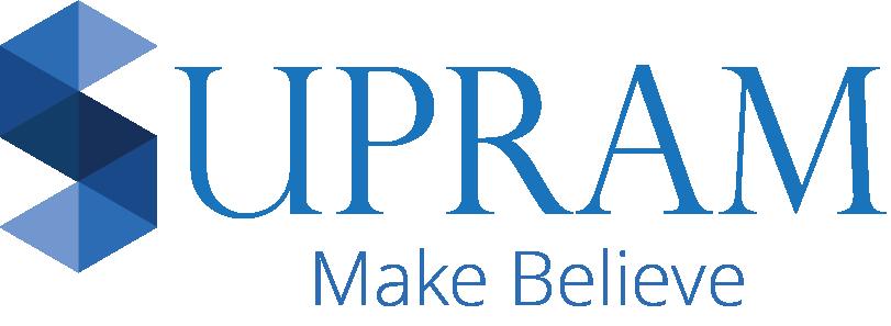 Supram Info Solutions Logo