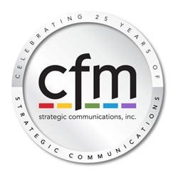 CFM Strategic Communications Logo