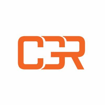 CGR Creative Logo