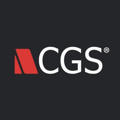 Computer Generated Solutions (CGS) Logo