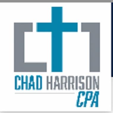 Chad Harrison logo