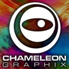 Chameleon Graphix Web Design logo