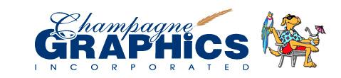 Champagne Graphics Logo