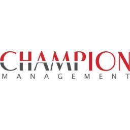 ChampionManagement