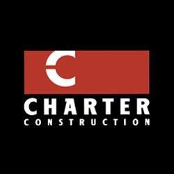 Charter Construction Logo