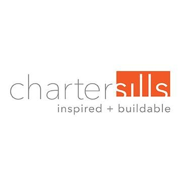 CharterSills Logo