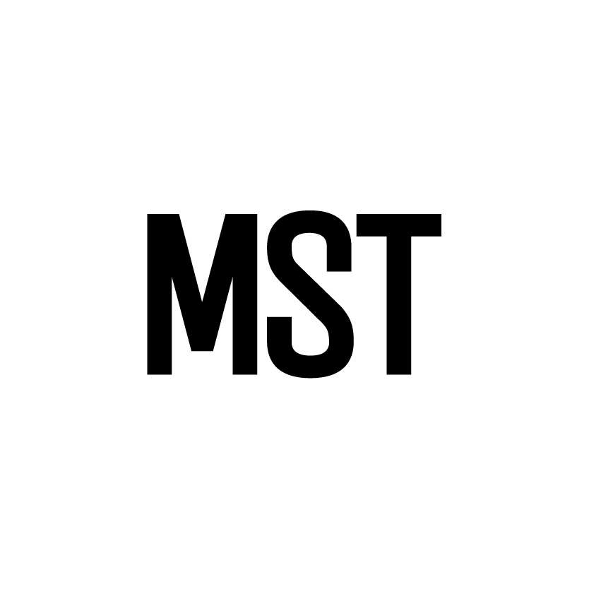 MST Digital Agency Logo