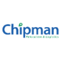Chipman Relocation & Logistics Logo