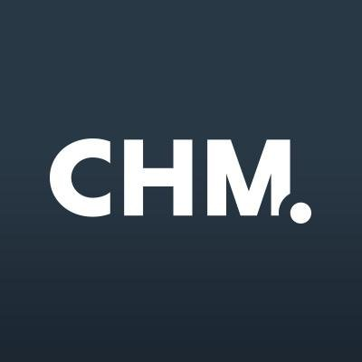 CHM.DIGITAL GMBH Logo