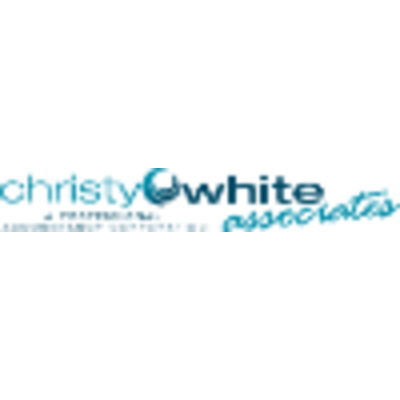 Christy White Associates Logo