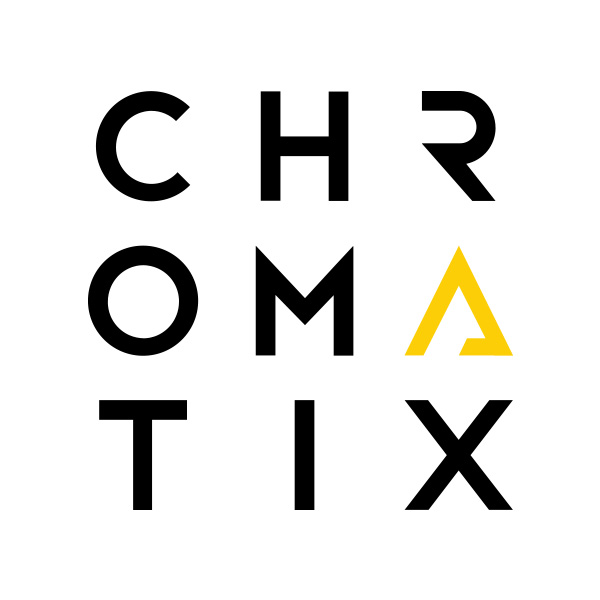 Chromatix Web Design Logo