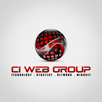 CI Web Group Inc. Logo