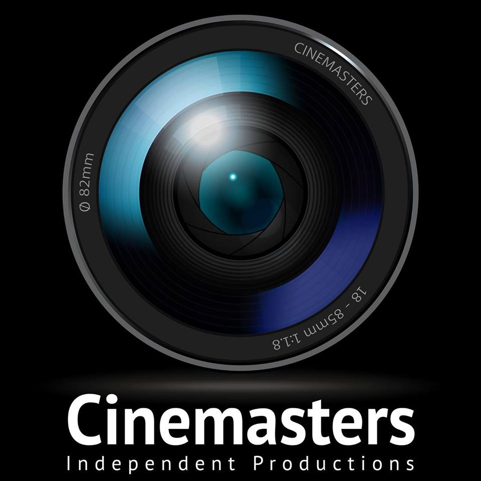 Cinemasters Independent Productions Logo