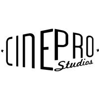 Cinepro Studios | A Creative Agency Logo