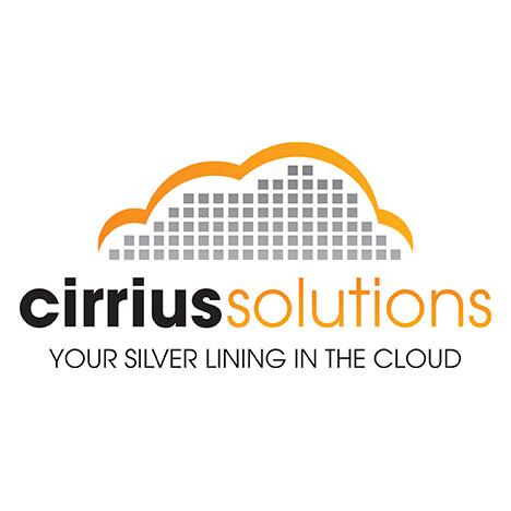 Cirrius Solutions  Logo