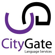 City Gate Language Services LLC Logo