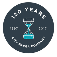 City Paper Company logo