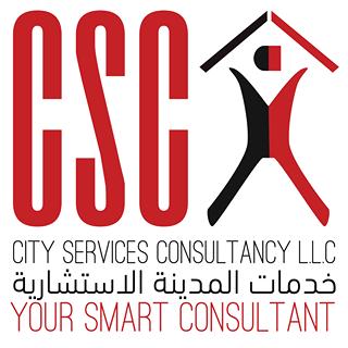 City Services Consultancy