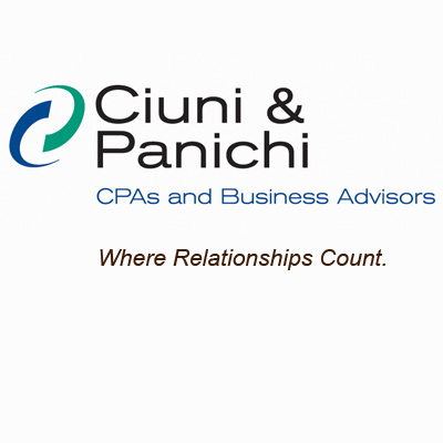 Ciuni & Panichi Logo