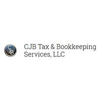 CJB Tax & Bookkeeping Services, LLC Logo