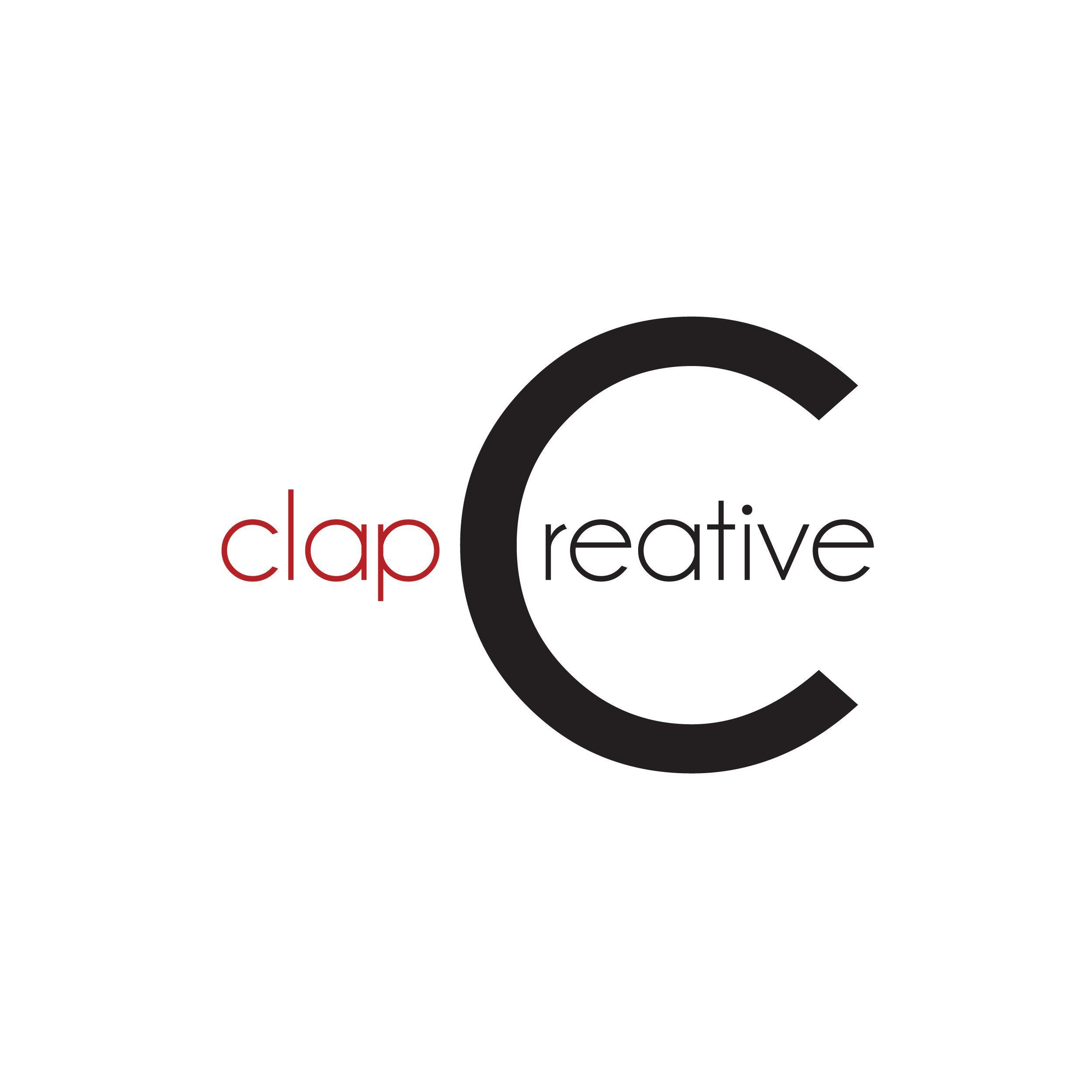 Clap Creative Logo