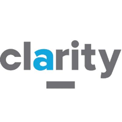 Clarity Comms Logo