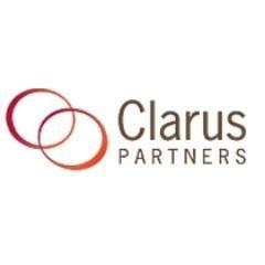 Clarus Partners Logo
