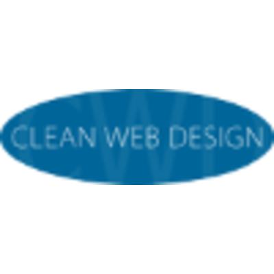Clean Web Design logo