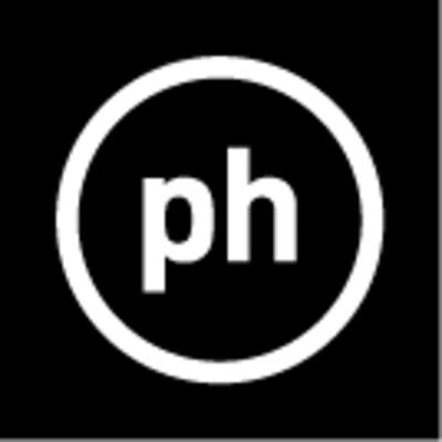 Clear ph Design Logo