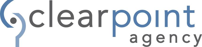 Clearpoint Agency Logo